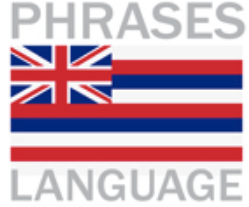 ok - Merry Christmas In Hawaiian Language